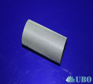 cylinder Filter Disc made from woven wire cloth