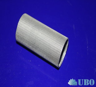 stainless steel cylinder filter