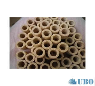 Bronze powder sintered Filter tube