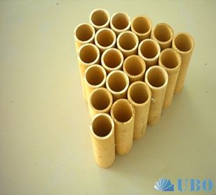 Bronze powder sintered Filter cylinder