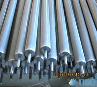 Metal Sintered Powder filter cylinder
