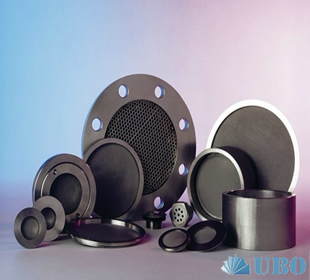 Micronic Stainless Mesh filter disc