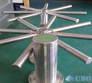 Hub Radial Laterals