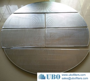 Mash tun wedge wire screen in brewing beer system